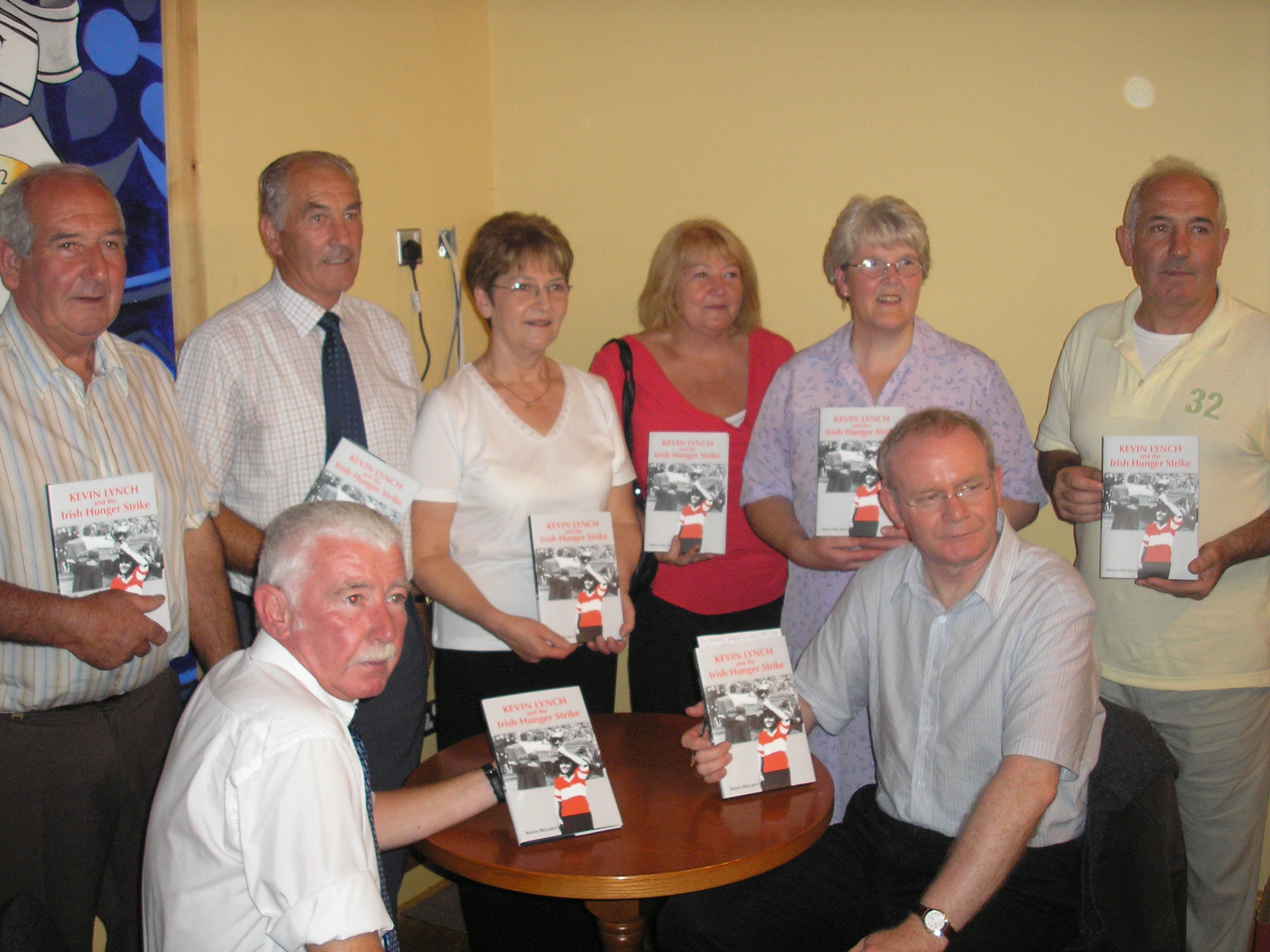 Martin-at-book-on-kevin-lynch-launch-dungiven-29-7-06