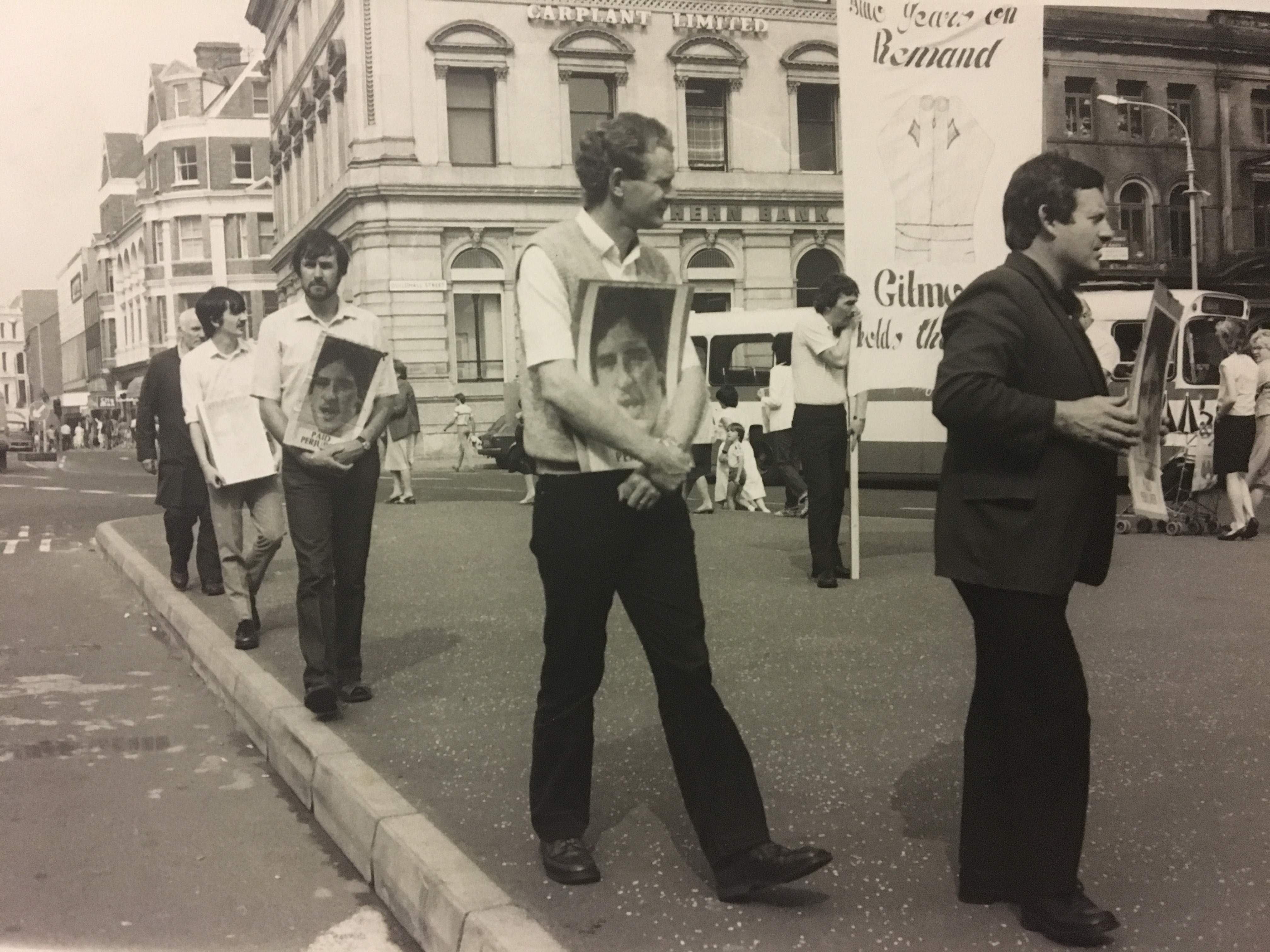 Martin-protesting-against-Supergrass-trials